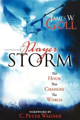 Prayer Storm Book