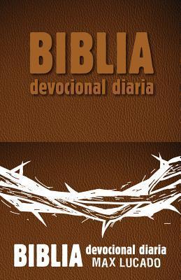 Biblia Devocional Diaria - Cafe