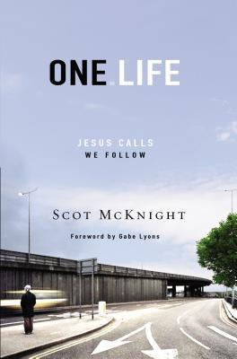 One Life: Jesus Calls, We Follow