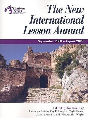 New International Lesson Annual