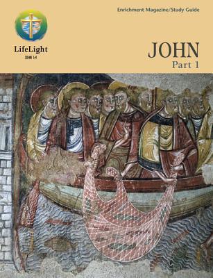 John, Part 1 - Study Guide
