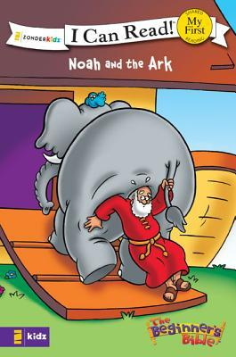 Noah and the Ark: Genesis 6-9