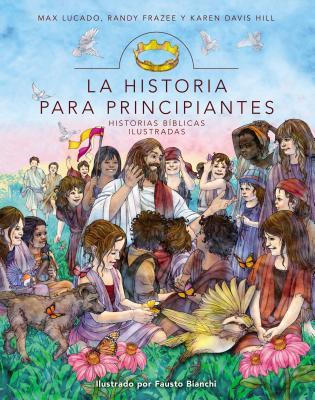 Historias Biblicas Ilustradas