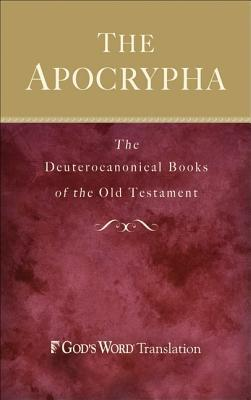 GW Apocrypha Hardcover: The Deuterocanonical Books of the Old Testament