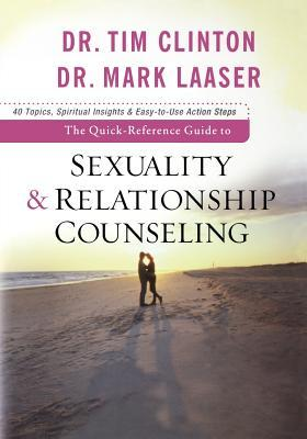 Quick-Reference Guide to Sexuality & Relationship Counseling