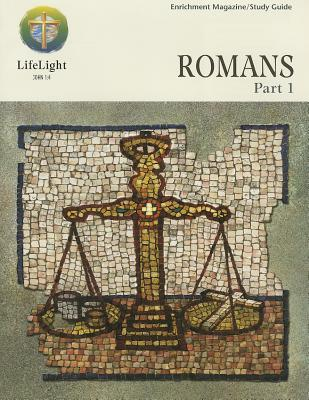 Romans, Part 1: Enrichment Magazine/Study Guide