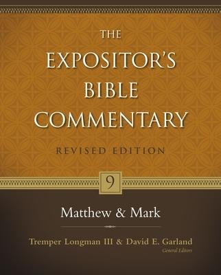 Matthew - Mark
