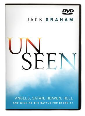 Unseen Video Curriculum: Angels, Satan, Heaven, Hell, and Winning the Battle for Eternity