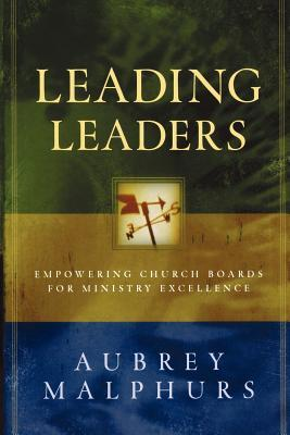 Leading Leaders: Empowering Church Boards for Ministry Excellence