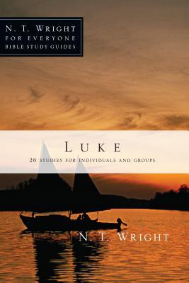 Luke: 26 Studies for Individuals or Groups