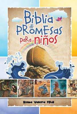Biblia de Promesas Para Ninos-Rvr 1960