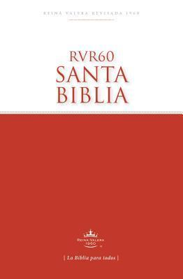 Rvr60-Santa Biblia - Edicion Economica