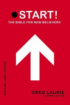 Start Bible-NKJV