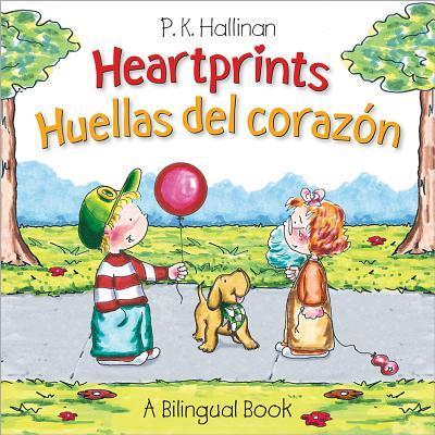 Heartprints/Huellas del Corazon