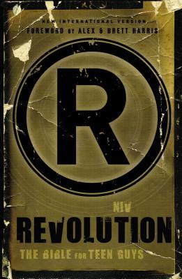Revolution Bible-NIV