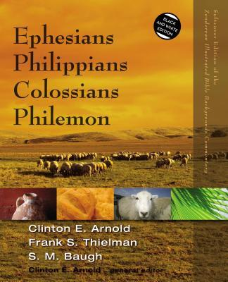 Ephesians, Philippians, Colossians, Philemon