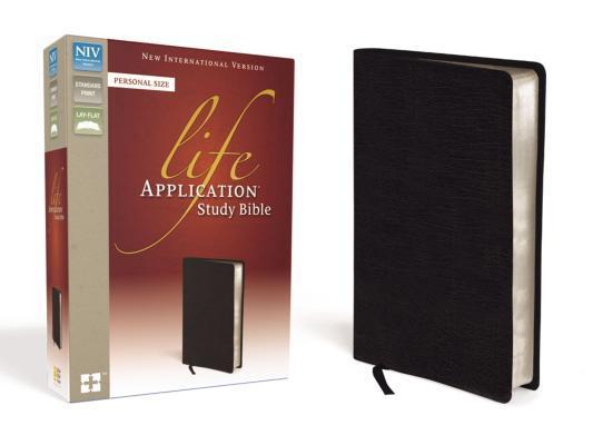 Life Application Study Bible-NIV-Personal Size