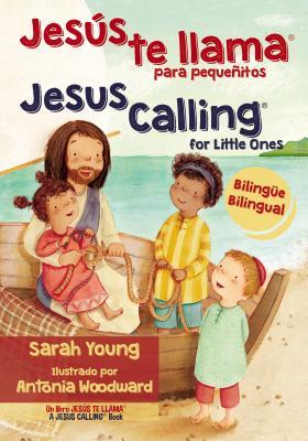 Jesus Te Llama Para Pequenitos - Bilingue