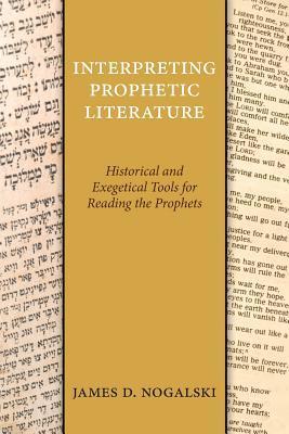 Interpreting Prophetic Literature