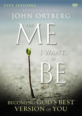 The Me I Want to Be Video Study: Becoming God's Best Version of You