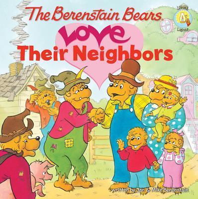 Berenstain Bears/Living Lights
