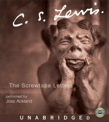 The Screwtape Letters CD