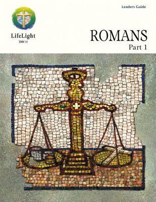 Romans, Part 1 - Leaders Guide