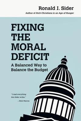 Fixing the Moral Deficit: A Balanced Way to Balance the Budget