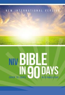 Bible in 90 Days-NIV