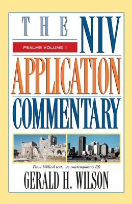 Psalms: Volume 1: From Biblical Text...to Contemporary Life