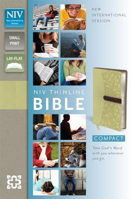 Thinline Bible-NIV-Compact