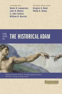 Four Views Historical Adam