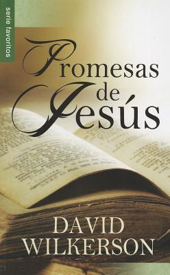 Promesas de Jesus = The Jesus Person Pocket Promise Book