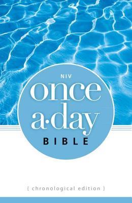 Once-A-Day Bible-NIV-Chronological