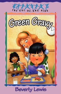 Green Gravy