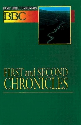 Basic Bible Commentary First and Second Chronicles