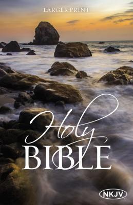 Large Print Bible-NKJV