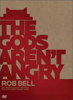 The Gods Aren't Angry