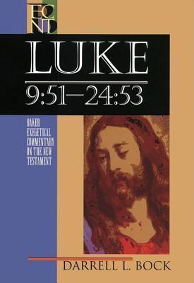 Luke: 9:51-24:53