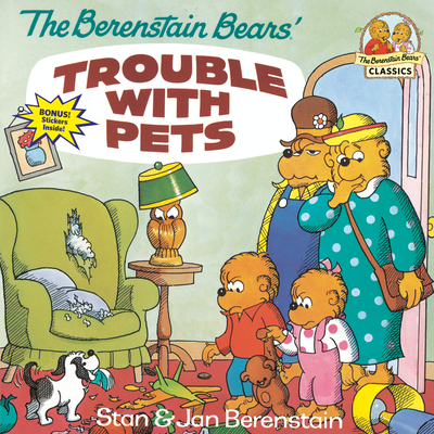 Berenstain First Time Chapter Books""