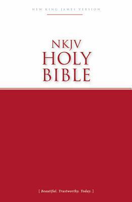 Economy Bible-NKJV