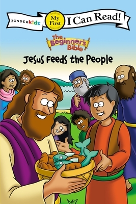 The Beginner's Bible Jesus Feeds the People