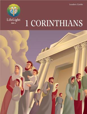 1 Corinthians - Leaders Guide