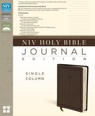 Journal Bible-NIV