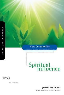 Titus: Spiritual Influence