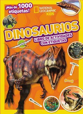 Dinosaurios: Mi Mejor Coleccion de Etiquetas