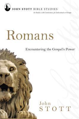Romans: Encountering the Gospel's Power