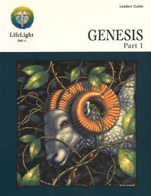Genesis, Part 1 - Leaders Guide