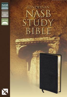 Zondervan Study Bible-NASB