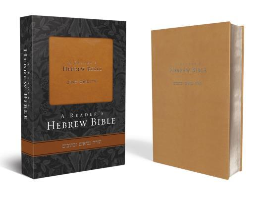 Reader's Hebrew Bible-FL
